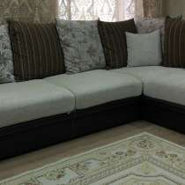 Продам диван угловой, в Сатке
