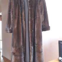 Продается норковая шуба, в г.Астана