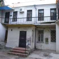 Продам 1/3 долю 2-х комнатной квартиры в центре Севастополя, в Севастополе
