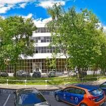Аренда офиса 16,4 кв.м. в Бизнес-центре «Ультрамарин», в Москве