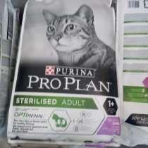 Сухой корм для стерилизованных кошек 10 кг, в Санкт-Петербурге