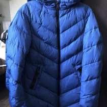 Куртка зимняя женская р.42, в Москве