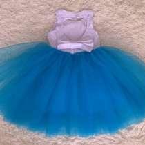 Шикарное платьице, для маленькой принцессы, в Краснодаре