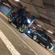 Honda CBR F 1000, в Казани