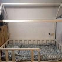 Детская кровать, которая дарит радость✨, в Ногинске