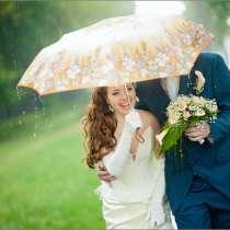 Свадьба - осенью в Парад Парк Отель, в Томске, в Томске
