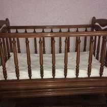 Детская кроватка, в Буйнакске