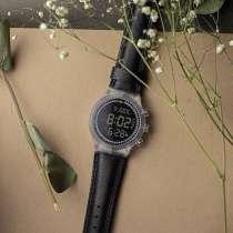 Мусульманские часы, в Грозном