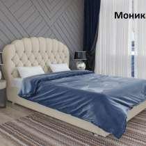 Продается мягкая кровать с подъемным механизмом в г. Самара, в Самаре