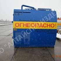 Контейнерная АЗС КАЗС-5.1Д, в Барнауле
