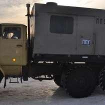 Продам ППУА-1600/100 Урал 43204, в Тюмени