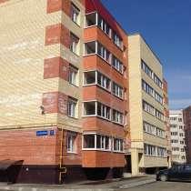 2-комнатная, новая, ул. Сухонская, д.2а, в Вологде