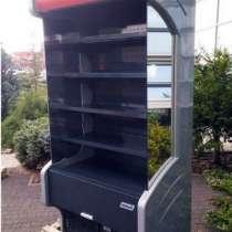 Холодильный стеллаж, регал, горка, витрина, Mawi RCH5 09/07, в г.Вильнюс