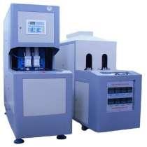 Полуавтомат выдува пэт-тары JD-88B, 0.5-10.0л., 25Атм, в Ульяновске