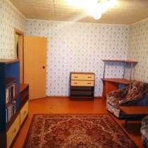 1-комнатная квартира улучшенной планировки, в Самаре