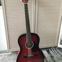 Акустическая гитара, в Старом Осколе