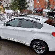Срочно продам BMW X6, кроссовер, в Москве