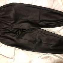 Кожаные штаны, в Мытищи