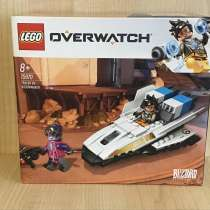Набор Lego Overwatch 75970 Tracer vs. Widowmaker, в Москве