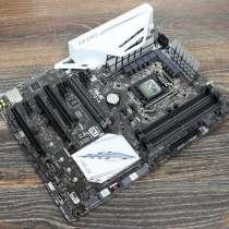 Intel core i5 6500 + MB asus Z170-A, в Краснодаре