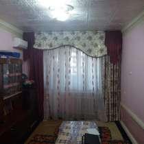 Продается 3-х комнатная квартира в 7-м микрорайоне г. Навои, в г.Навои