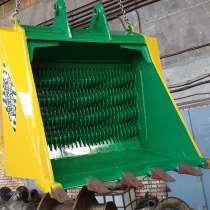 Мощный просеивающий ковш дробилка от производителя, в Кирове