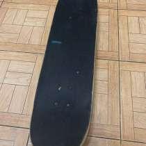 Скейт, в Крымске