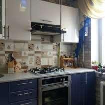 Продается однокомнатная квартира, в г.Кишинёв