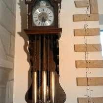 Часы с четвертным боем 120 см, в Перми