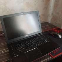 Игровой ноутбук MSI Leopard PRO, в Краснодаре