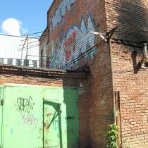 Сдам гараж в центре Кировского района, в Томске