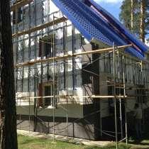 Лестница от профессионалов, в Новосибирске