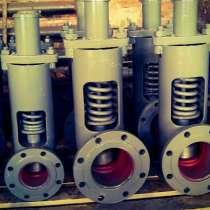 Клапаны предохранительные Т-131МС Ду50 Ру10МПа, Т-132МС Ду80, в Белогорске