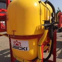 Опрыскиватель навесной 400 литровый, в Саранске