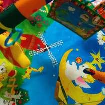 Детский развивающий коврик, в г.Полоцк