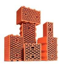 Блоки строительные: керамические, газосиликатные, пескобетон, в Воскресенске