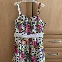Платье для девочки, в Ярославле