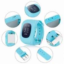Детские часы с GPS трекером, в г.Караганда