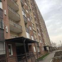 2 комнатная квартира в хорошем районе, в г.Алматы