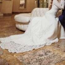 Свадебное платье, в Тюмени
