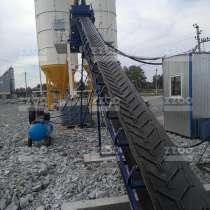 Бетонный завод ЛЕНТА-36, в г.Душанбе