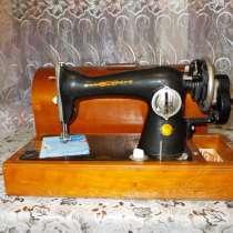 Продам ручную швейную машинку, в Иванове