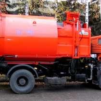 Продается КО-449-05, в г.Уральск