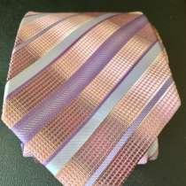 Шелковый галстук, в Москве