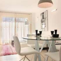 Новые апартаменты в комплексе с бассейном в Кумбре дель Соль, в г.Benitachell