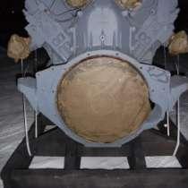 Двигатель ЯМЗ 240БМ2, в г.Кызылорда