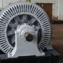 Электродвигатель СДВС 15-64-10, 1250 кВт, 600 об/мин. Новый, в г.Харьков