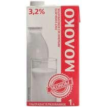 Молоко Эконом, в Москве