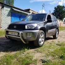 Toyota Rav4 2002 г, в г.Борисов
