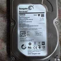 Продам HDD3.5 Seagate 1Tb за 800тмт, в г.Ашхабад
